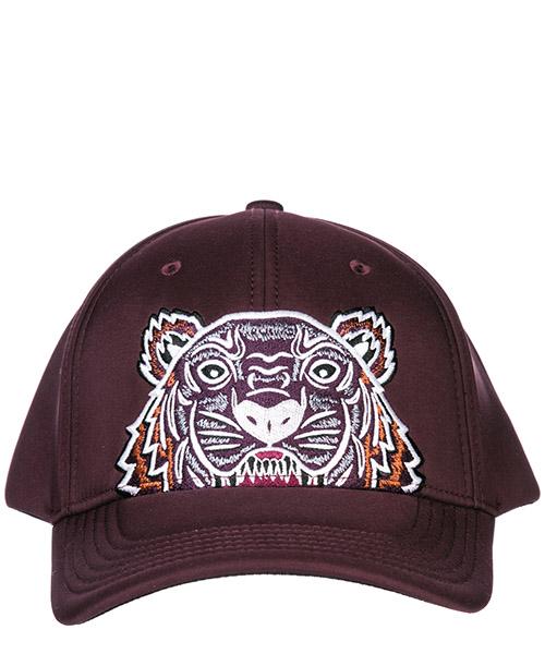 Adjustable men's hat baseball cap  tiger secondary image