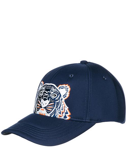 Baseball cap Kenzo F855AC301F2176 blu