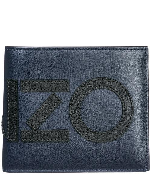 Wallet Kenzo F855PM503L4676 blu