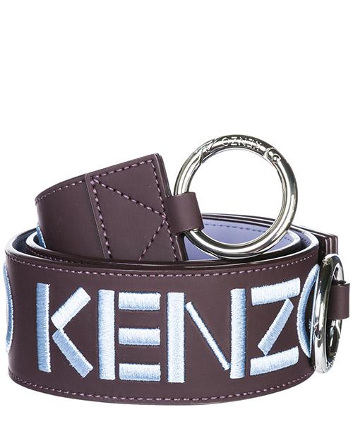 Tracolla per borse Kenzo f862ac103l2586 viola