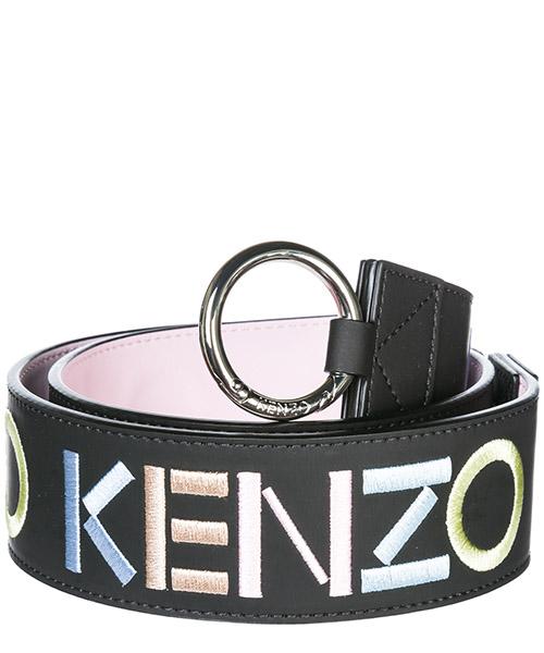 Bandolera Kenzo f862ac103l2599 nero