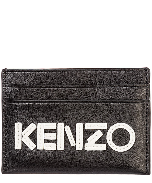 Credit card holder Kenzo F955PM500L46.99 nero