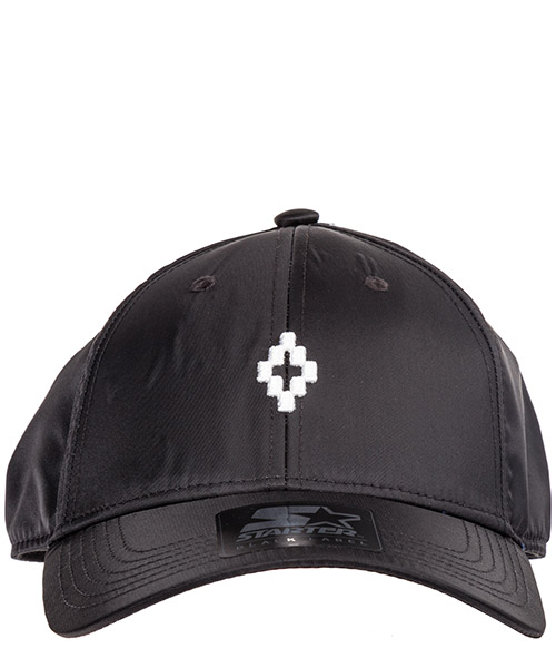 Adjustable men's hat baseball cap  cross secondary image