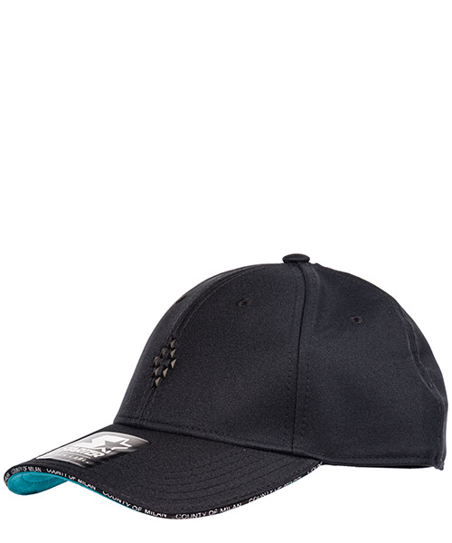 Baseball cap Marcelo Burlon Cross CMLB008E190171091088 nero