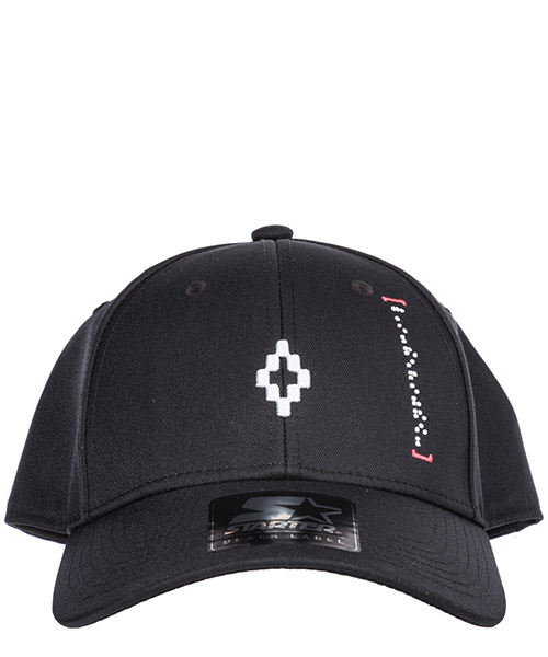 Adjustable men's hat baseball cap  braille starter secondary image