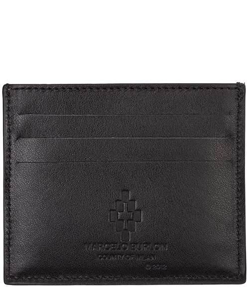 Portefeuille credit carte card crédit homme en cuir norwegian wings secondary image