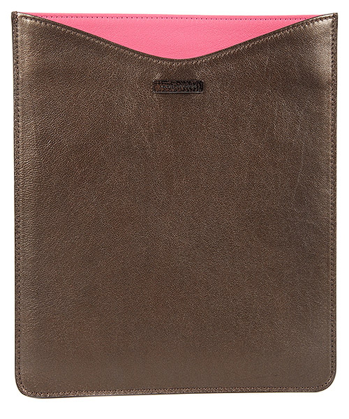 Cover Marc Jacobs C3122420 marrone