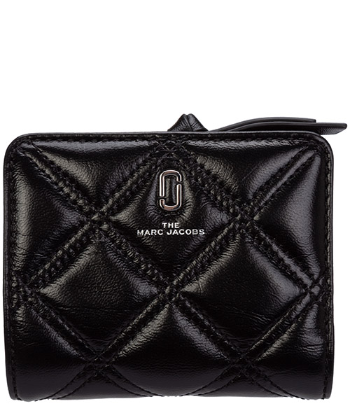 Monedero Marc Jacobs M0015781001 nero