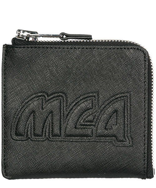 Portafoglio MCQ Alexander McQueen 401477R4B901000 black