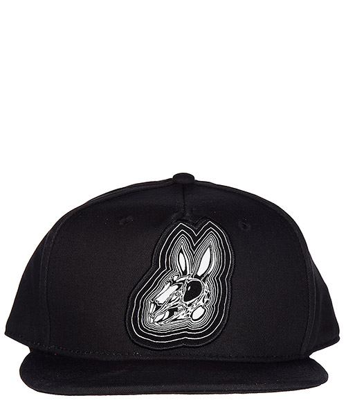 Adjustable men's cotton hat baseball cap  bunny secondary image