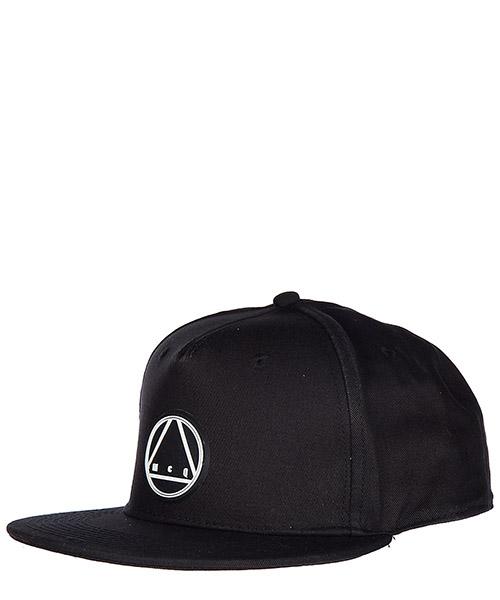 Baseball cap MCQ Alexander McQueen 415722 RGC17 1000 black