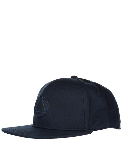 Cappello baseball MCQ Alexander McQueen 415722 RGC17 4013 navy