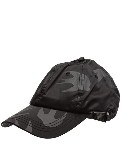 Gorras MCQ Alexander McQueen swallow 501183r4c121000 black