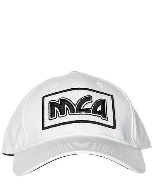 Adjustable men's cotton hat baseball cap  metal logo secondary image