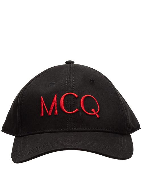 Sombrero en algodón ajustable hombre  logo secondary image