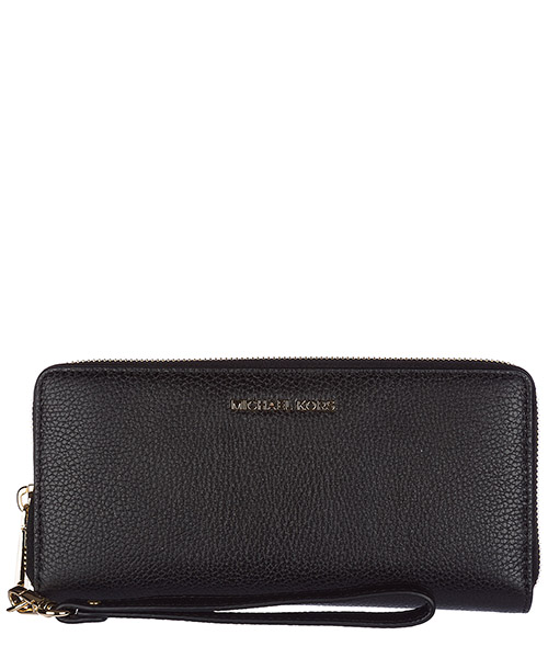 Monedero Michael Kors Mercer 32F6GM9E9L nero