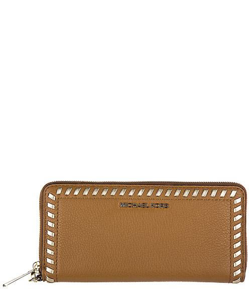 Wallet Michael Kors 32S7ML0T3M marrone
