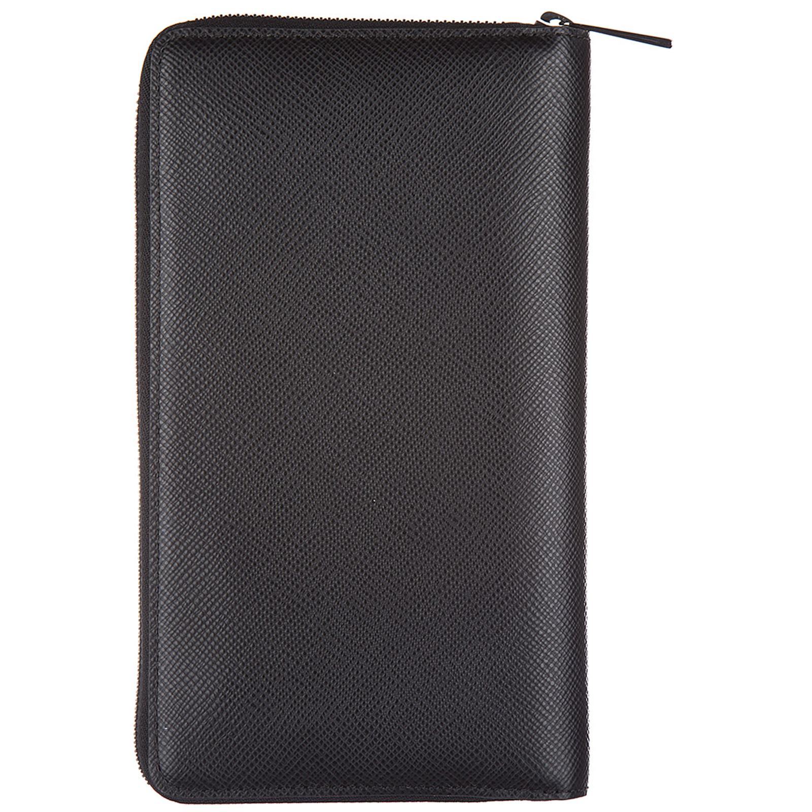 ecc3584b7306 Michael Kors Men s wallet genuine leather coin case holder purse card  bifold harrison travel