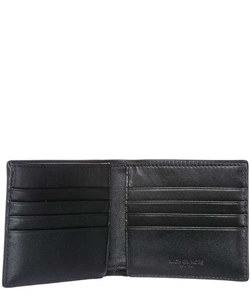 Men's genuine leather wallet credit card bifold bifold  harrison secondary image