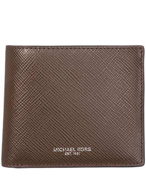 Wallet Michael Kors Harrison 39F5LHRF1L 203 mocha
