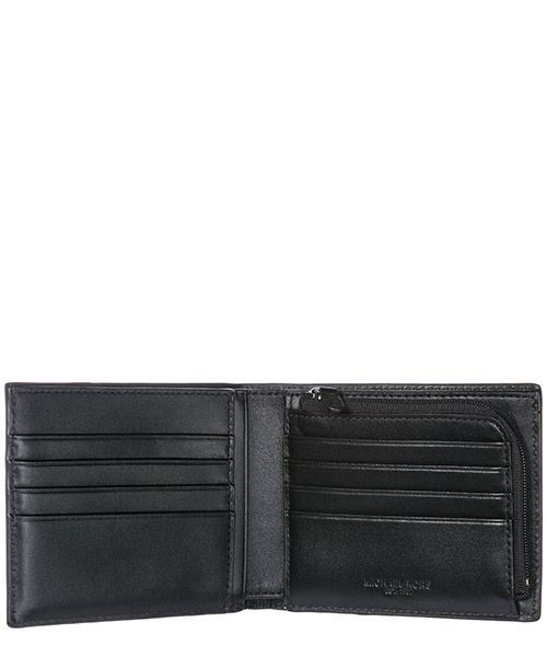 Men's genuine leather wallet credit card bifold  harrison secondary image