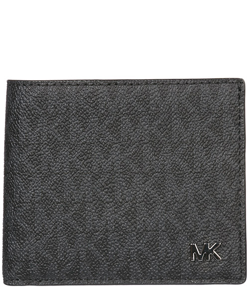 Monedero Michael Kors Jet Set 39F7MMNF1B nero