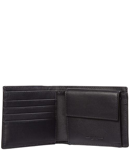 кошелек портмоне двойного сложения мужской  greyson secondary image