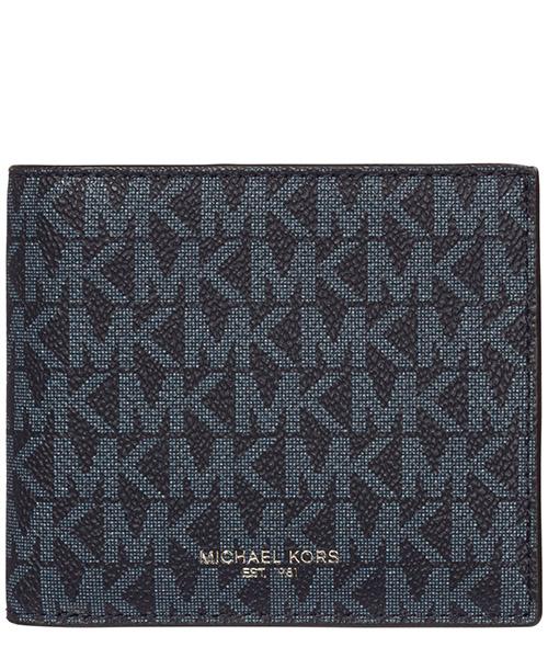 Monedero Michael Kors greyson 39f9lgyf5p502 admiral / blue