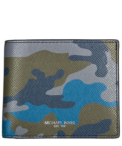 Geldbeutel Michael Kors 39S8LHRF1R 449 camouflage