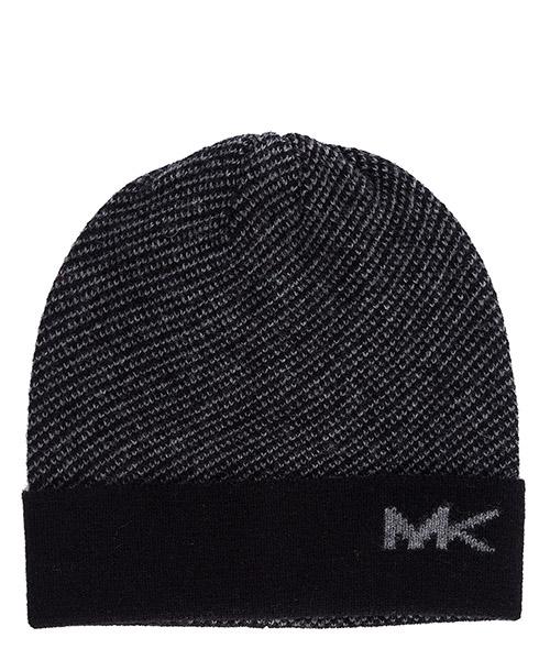 Mütze Michael Kors CF70A704FR939 nero