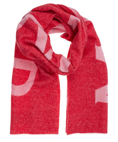 шарф женский шерсть secondary image