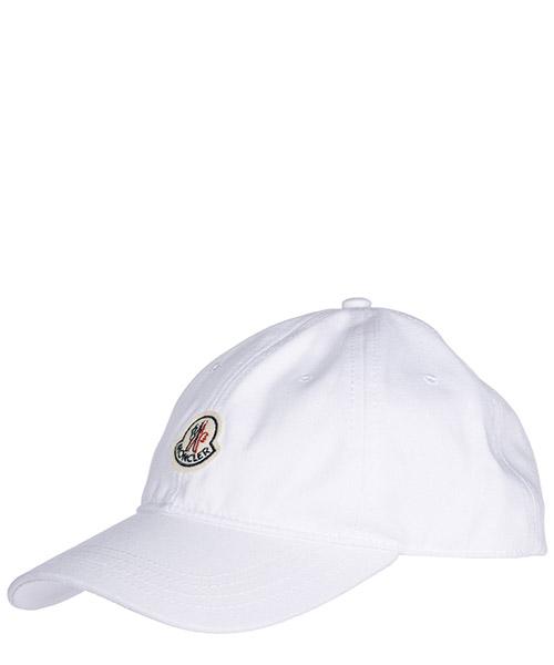 Baseball cap Moncler 00209000209C001 bianco