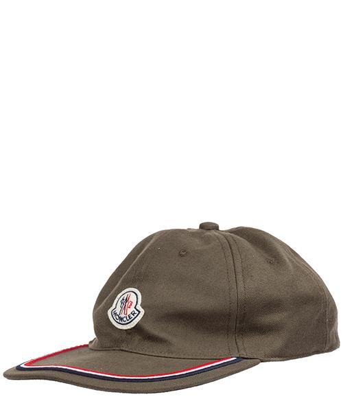 Baseball cap Moncler 0098155v0001 verde