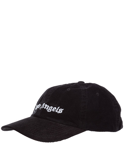 Cap Palm Angels pmlb003e20fab0051001 nero