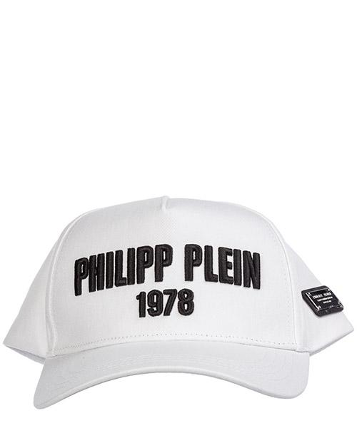 бейсбольная кепка регулируемая мужская  pp1978 secondary image