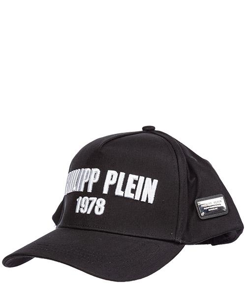 Baseball cap Philipp Plein pp1978 a19a mac0506 pte003n black