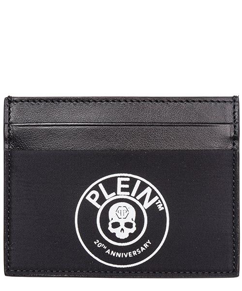 Credit card holder Philipp Plein Anniversary 20th A19- MBC0024_PCO019N_02 black