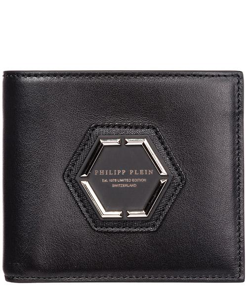 Geldbörse Philipp Plein a19a-mbc0026-ple096n_02 black