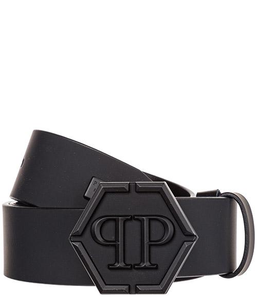 Belt Philipp Plein PP1978 A19A-MVA0479_PLE008N_02 black