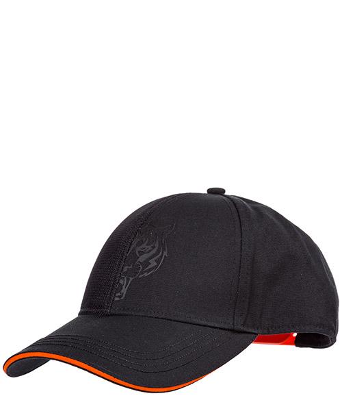 Cappello baseball Plein Sport F19A-MAC0462-STE003N_02 black