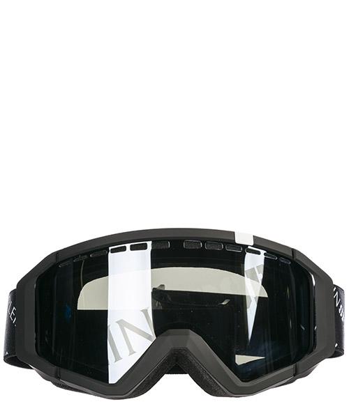 Sonnenbrille Plein Sport MEG0003 STE003N black / nk
