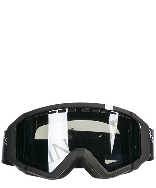 Skibrille Plein Sport MEG0003 STE003N black / nk