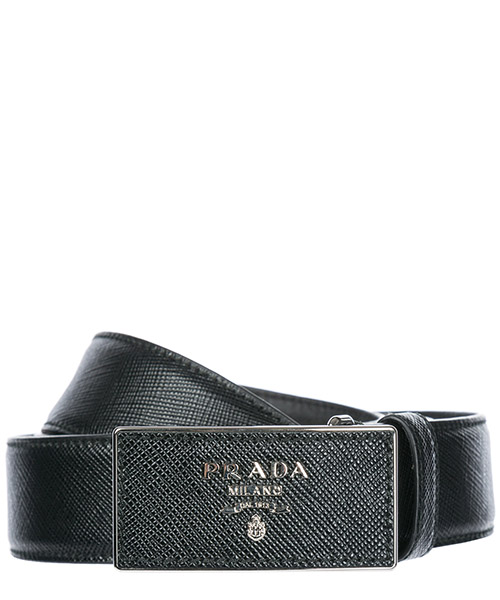 Cintura Prada 1C5717 053 F0S9C nero
