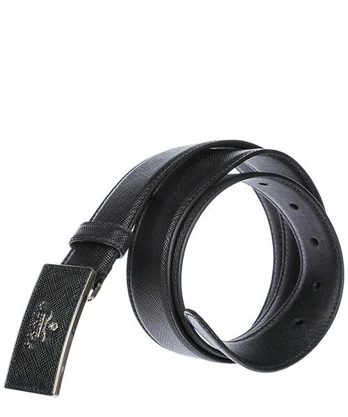 Cintura donna vera pelle secondary image