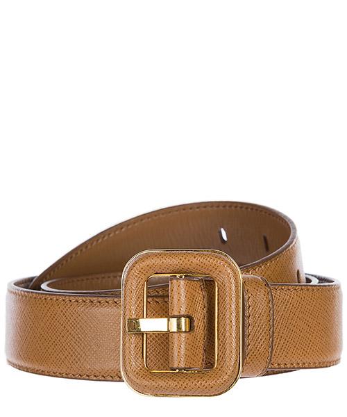 Cinturón Prada 1C5857 053 98L caramello