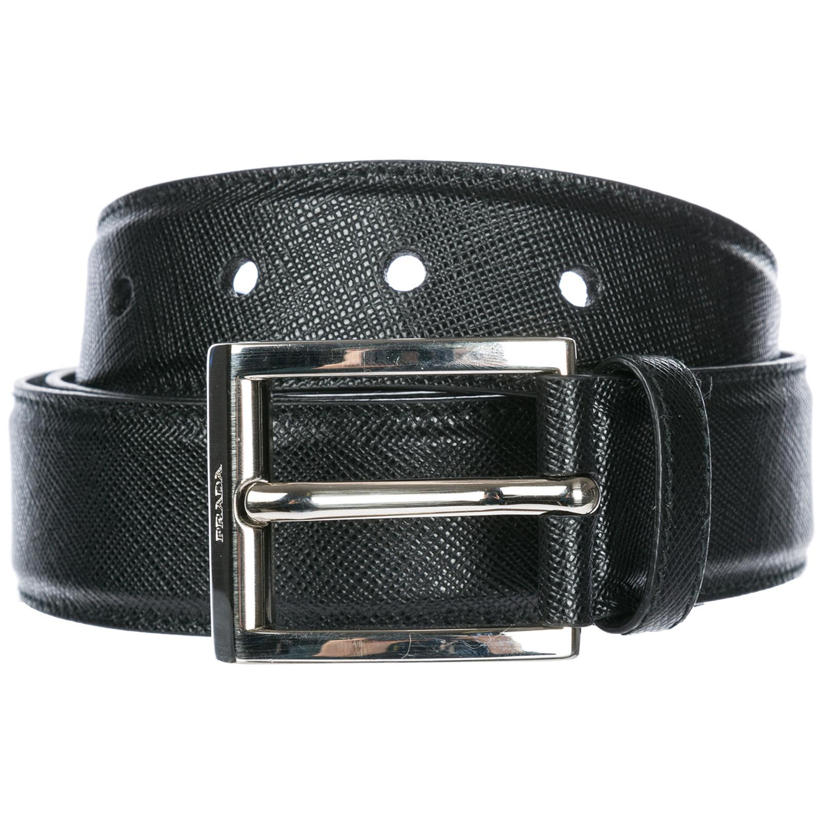 ebdf467265c7 Cintura Prada 2CC009 053 F0002 nero   FRMODA.com