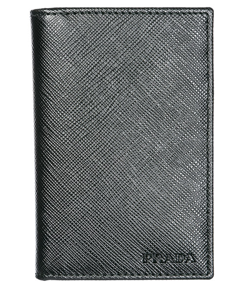 Wallet Prada 2MC101_053_F0002 nero