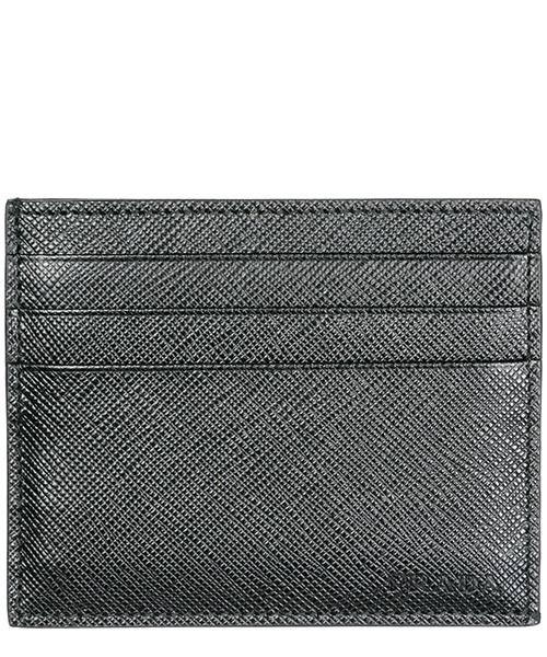 Wallet Prada 2MC223_053_F0002 nero