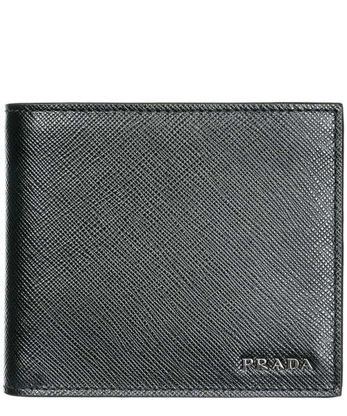 Billetera Prada 2MO513C5SF0G52 nero