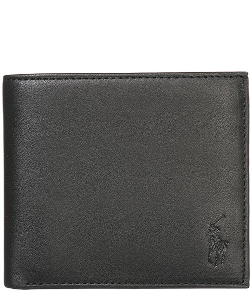 Wallet Ralph Lauren 405713011003 nero